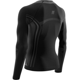 cep Ultralight Long Sleeve Shirt Men black